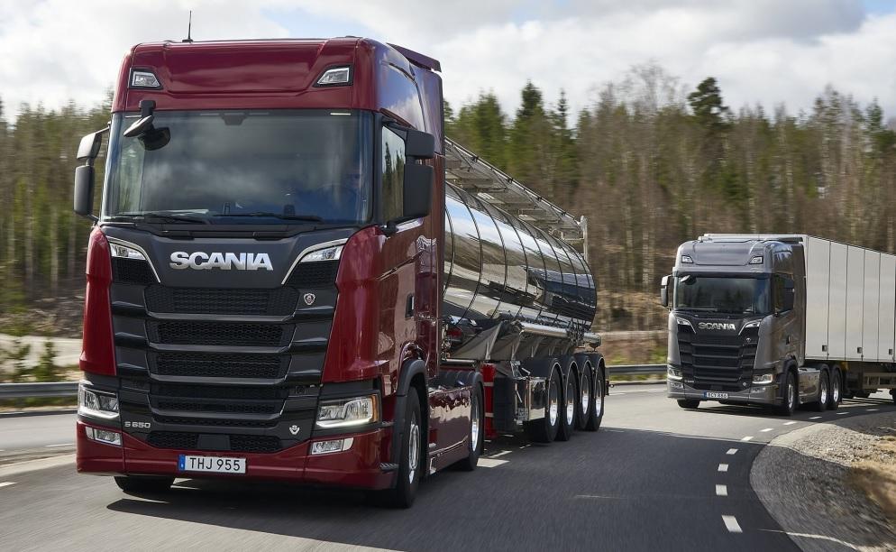 scania-v8-engine
